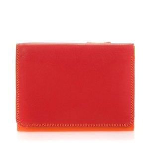 Mywalit Medium Tri-Fold Wallet Portemonnee Jamaica