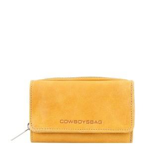 Cowboysbag Purse Warkley Portemonnee Amber