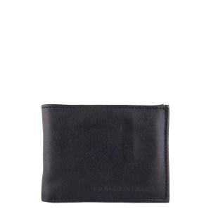 Cowboysbag Wallet Comet Portemonnee Black
