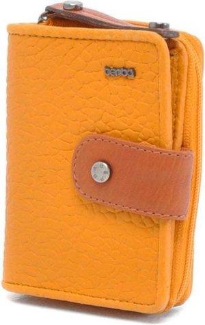 Berba Dames portemonnees Chamonix-geel
