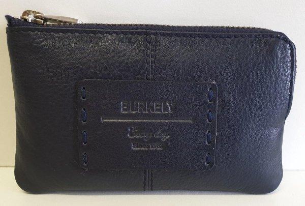 Burkely Sleuteletui Blauw