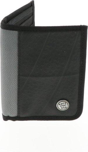 Doekoe portemonnee autoband - grijs