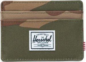 Herschel Supply Co. Charlie Portemonnee - RFID - Woodland Camo
