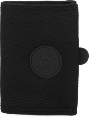 Kipling Card Keeper Portemonnee - Rich Black