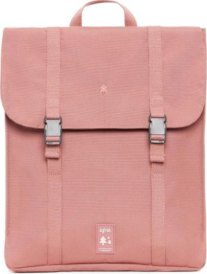 Lefrik Handy Laptop Rugzak - Eco Friendly - Recycled Materiaal - 15 inch - Roze