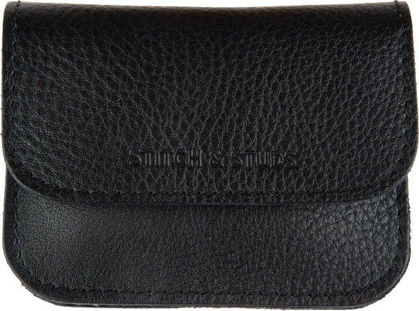Little stingy wallet black