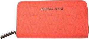 Versace Jeans - Linea Y Dis. 2 - ziparound dames portemonnee - Corallo