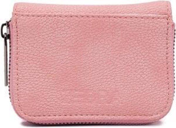 Zebra Trends Wallet - Pink
