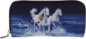 portemonnee groot paard-