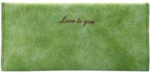 Fashionvibe.nl® | Lovely Wallet Green