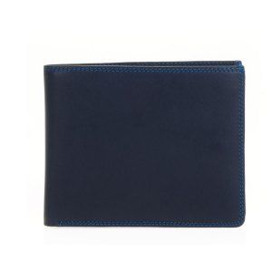 Mywalit Large Men's Wallet BriteLite Portemonnee Kingfisher
