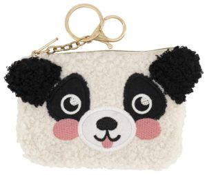 HEMA Sleuteletui Teddy Panda