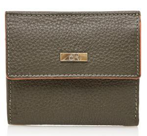 Klein/Compact portemonnee De Rooy