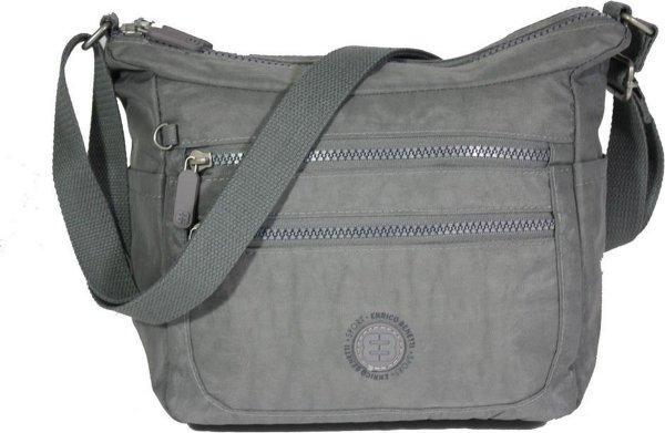Lichtgewicht Citybag crossbody