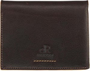 dR Amsterdam Wallet CC Comp - Icon - 91513 Brown