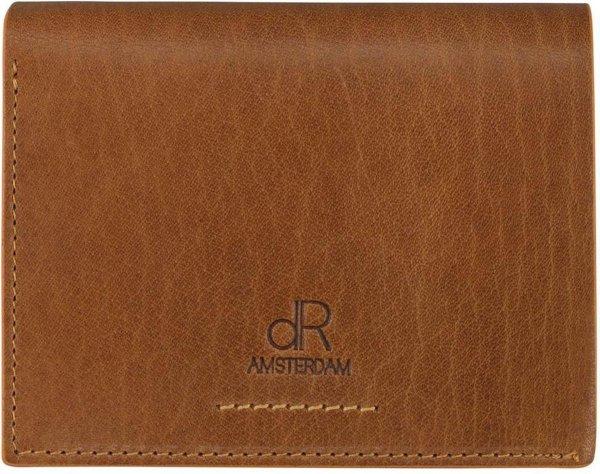 dR Amsterdam Wallet CC Comp - Icon - 91513 Camel