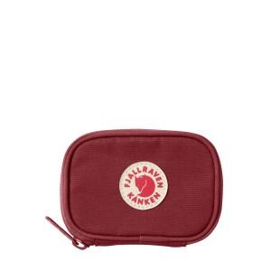FjallRaven Kanken Card Wallet OX Red