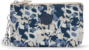 Kipling Creativity L Dames Portemonnee - Flower Art