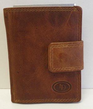 Leather Design - Billfold & Cardholder - Portemonnee - zonder kleingeld Hunter