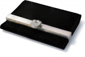 Smartcaze Queentrader Wallet RFID Zwart