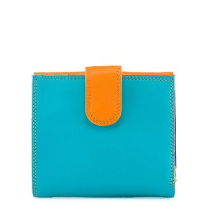 Mywalit Tab And Flap Wallet Portemonnee Copacabana