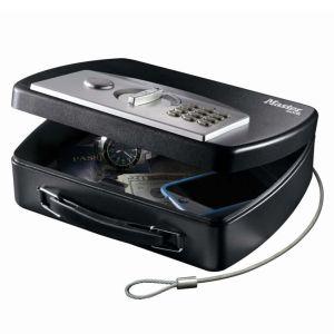 Master Lock Kluis met digitaal combinatieslot klein P008EML