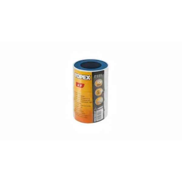 Topex Isolatietape 10x12x0.0075 5st