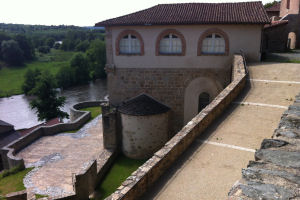 Abbaye St Amand