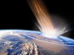 Imaginez le territoire, il y a 200 Millions d'années
