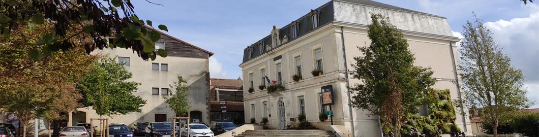 Photo Mairie de Saint-Junien