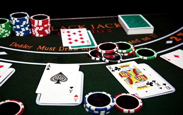 勝つためのカジノ手法