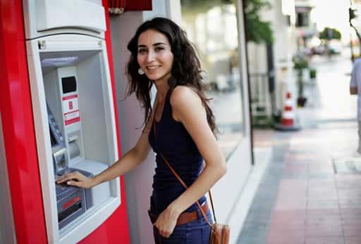 オンラインカジノの入出金