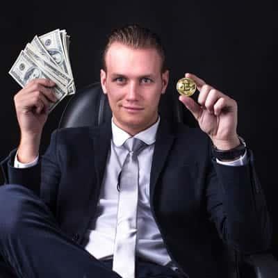 一般的な手数料とビットコインの比較