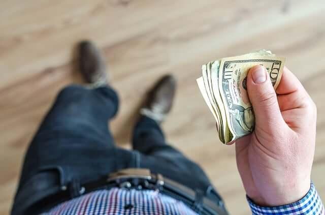 Deze maand gaan wij 5,5% van onze hypotheek aflossen