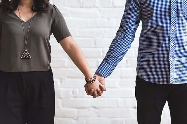 'Ik ben de kostwinner en mijn man werkt parttime'
