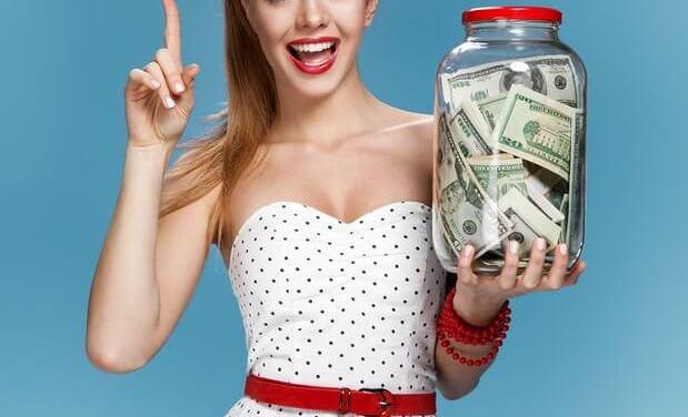Hiermee verdien ik mijn geld als blogger (7 verschillende dingen)