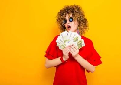 money mindset, spaartips, geldgewoontes, rijken, vermogen, porterenee