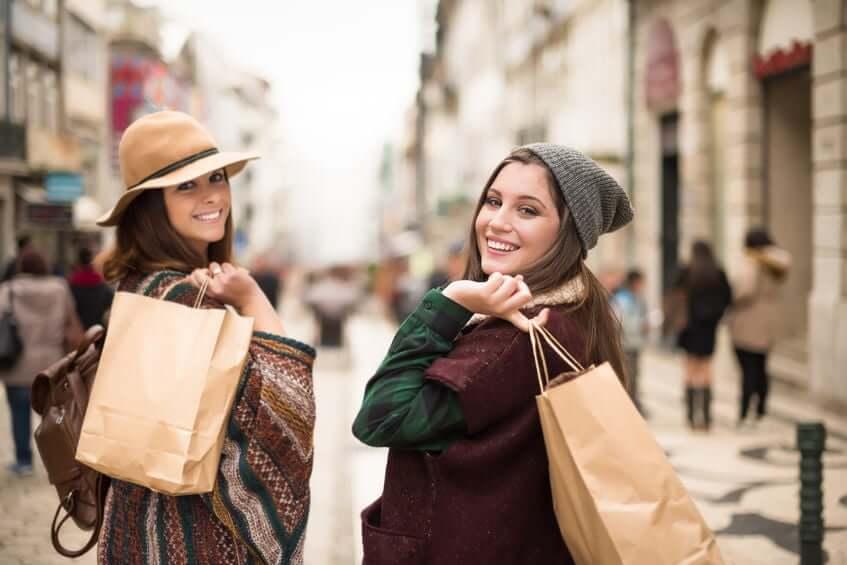 winkelen, shoppen, shopping, kopen, koopverslaving, minder kopen, aankopen, sparen, besparen