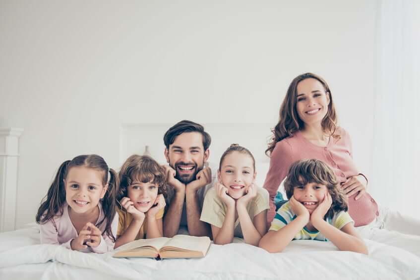 familie kosten