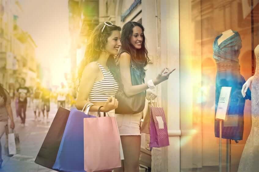 shoppen bespaartips