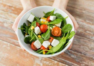 besparen vegetarisch