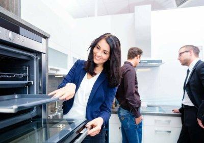 onderhandelen keuken