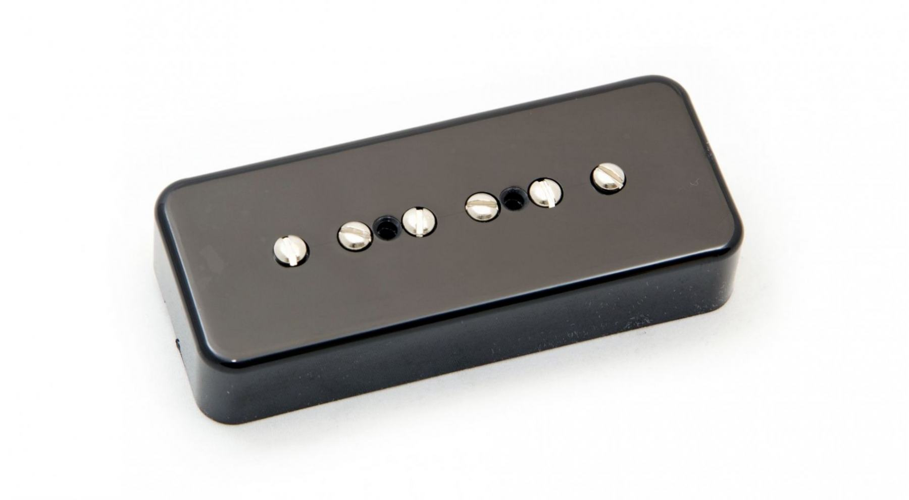 hight resolution of p90 pickups