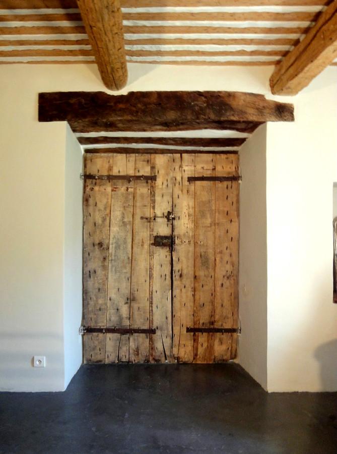 Portes Anciennes En Bois Brut Nos Ralisations Portes