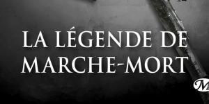 Drenaï, tome 7 : La Légende de Marche-Mort – David Gemmell