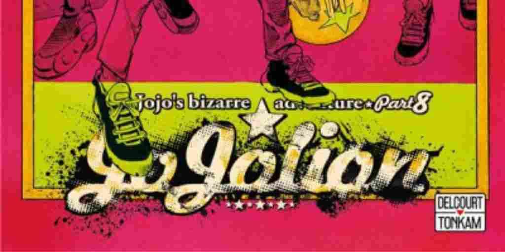 JoJo's Bizarre Adventure, Arc 8 : Jojolion, tome 17 – Hirohiko Araki