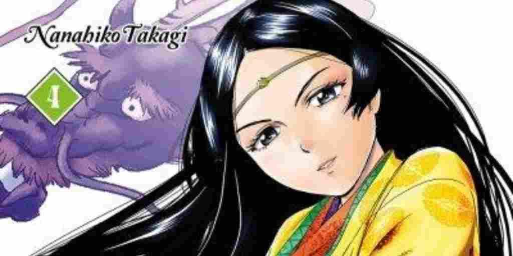 Angolmois, tome 4 : Chronique de l'invasion mongole – Nanahiko Takagi