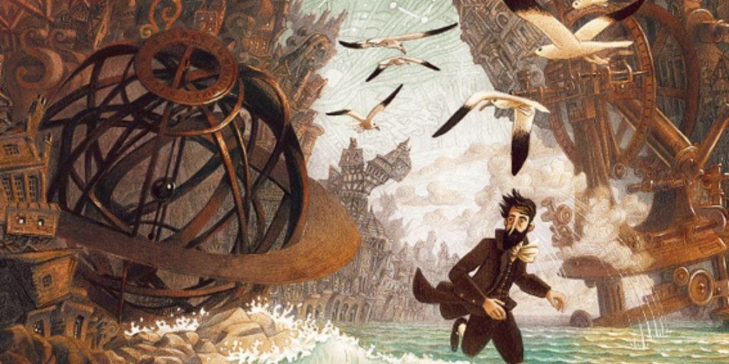 Voyages de Gulliver (Les) : De Laputa au Japon – Bertrand Garlic et Paul Echegoyen
