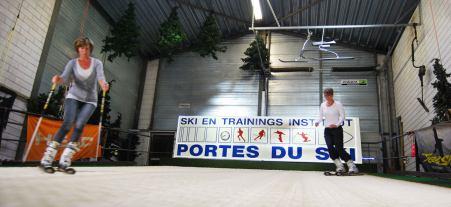 Slider Portes Du Ski indoor Skibaan Ridderkerk Slide 03 2