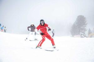 ploeg skitechniek